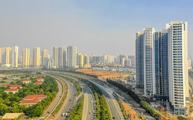 Tại sao giới nhà giàu mua bất động sản tích trữ giữa đại dịch covid -19