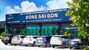 Nhà phát triển BĐS CHUYÊN AN LỢI duy nhất tại Nhơn Trạch